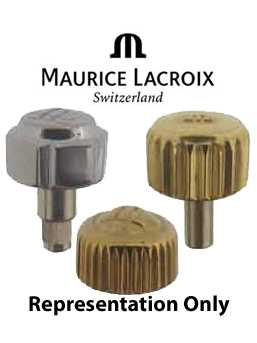 Maurice Lacroix Crowns by Size