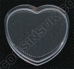 Heart Shaped, Sternkreuz D