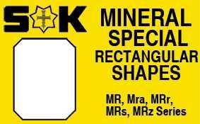Rectangular Shaped, Sternkreuz MR, Mra, MRr, MRs, MRz