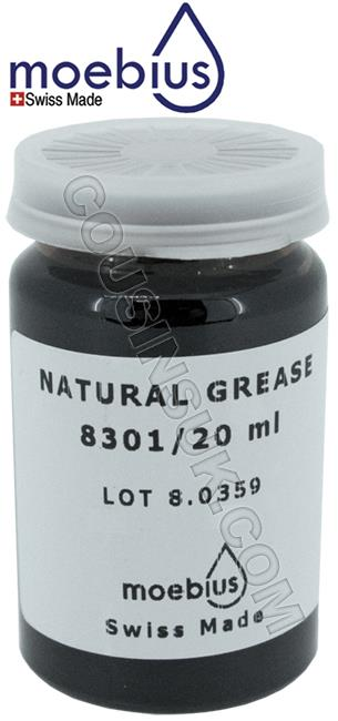 Moebius 8301 Solid Grease