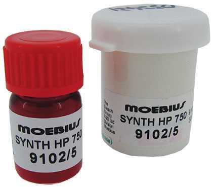 Moebius 9102 (5ml) HP-750