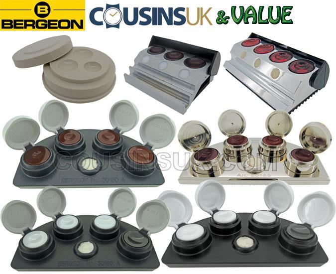 Oil Pots (Multiple Cups)