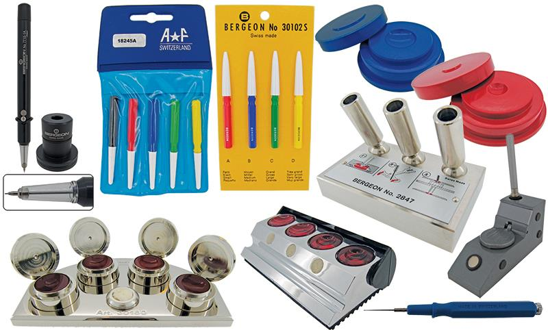 Oiling Tools