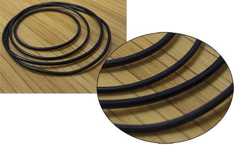 O Ring Rubber Gaskets