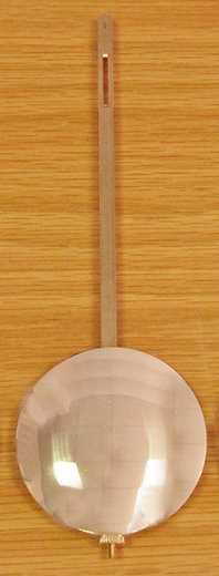 """240mm (9½"""") Pendulum"""