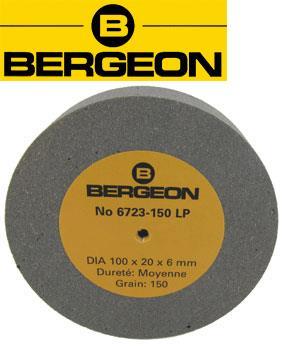 150 Grain (Medium) Bergeon 6723.150.LP