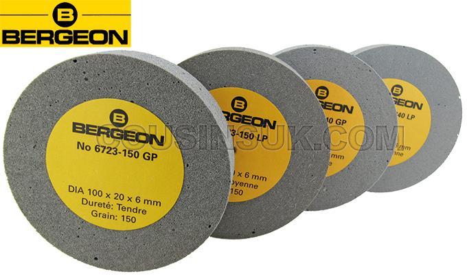 Silicon Carbide Graining Wheels
