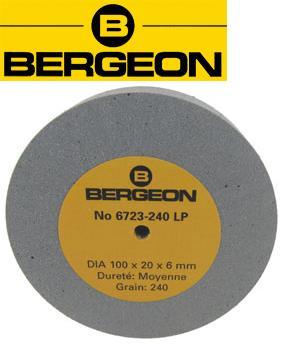 240 Grain (Medium) Bergeon 6723.240.LP