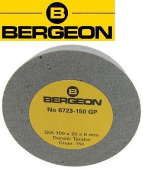 150 Grain (Soft) Bergeon 6723.150.GP