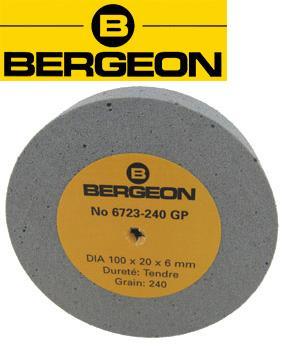 240 Grain (Soft) Bergeon 6723.240.GP