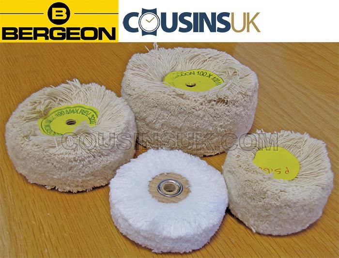 Cotton Wheels