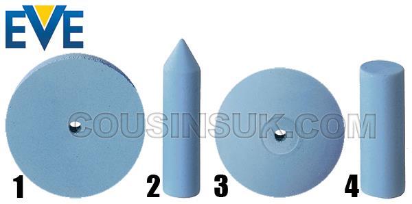 Universal Stage 3 (Light Blue)