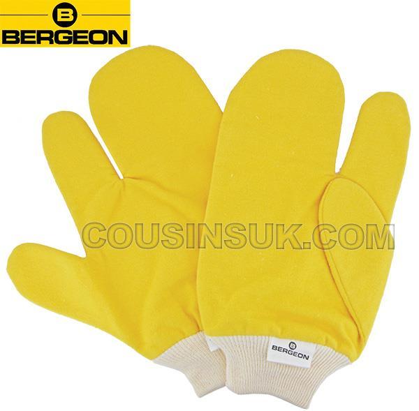 Cotton Gloves, Bergeon Swiss