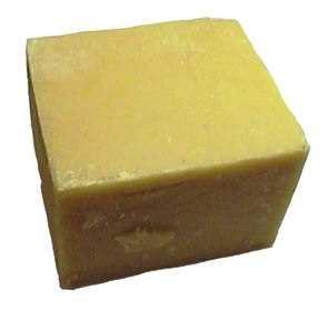 Beeswax (½ Kilo) Large Block