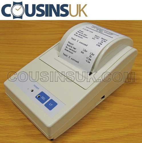 Dot Matrix Printer, CBM-910