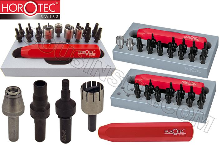 Multi Function Fitting & Removing Tools, Horotec