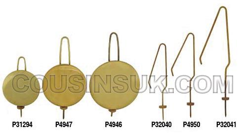 American Ansonia Pendulums
