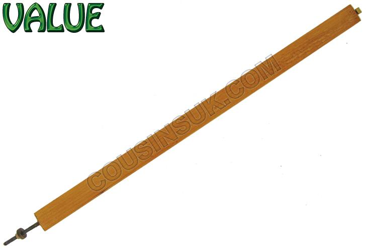 "Pendulum Rod, Wooden (14"")"