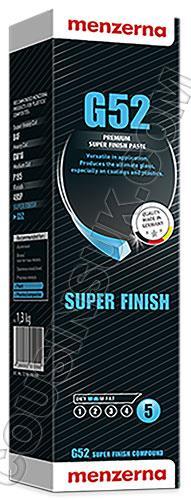Super Finish (Medium Grease) Menzerna G52