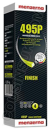 Finish (Medium Grease) Menzerna 495P