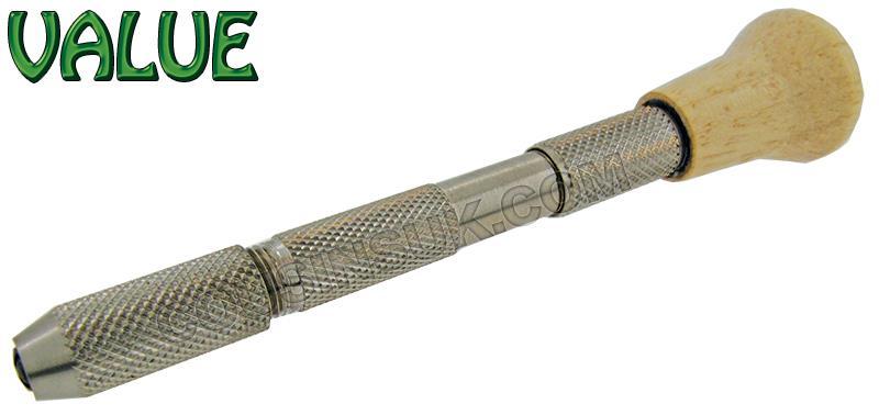 Ø0.00 to 2.80mm Wood Handle