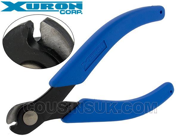 Hard Wire Cutter, Xuron 2193