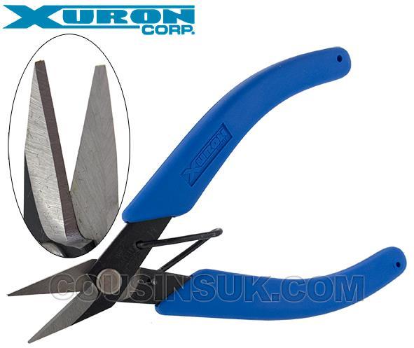 Scissor Cutter, Xuron 9180NS