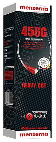 Heavy Cut (Dry) Menzerna 456G