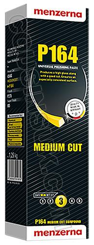 Medium Cut (Medium Grease) Menzerna P164