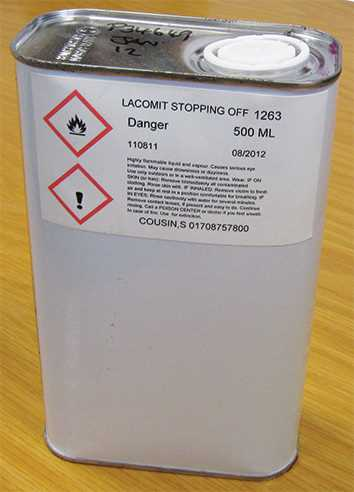 500ml Lacomit