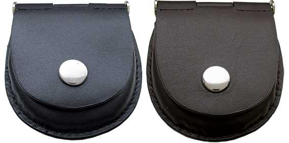 Wallets - Pocket Watch Cases / Pouches
