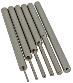 Bracelet Pin Remover Pins