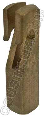 French Clock Pendulum Hook