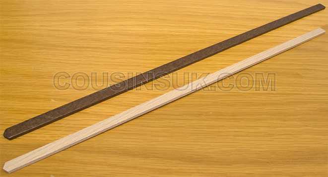 Pendulum Sticks