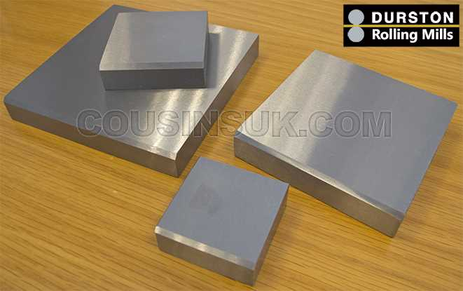 Steel (Polished), Durston