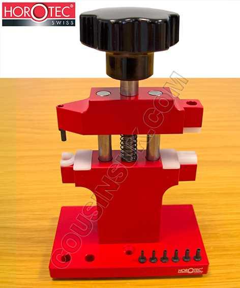 Pusher & Pendant Tube Fitting & Removing Press
