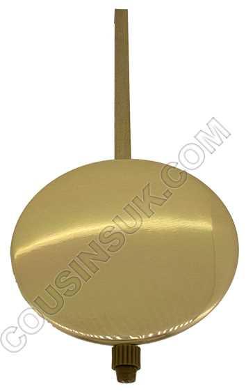 Regular Brass Aluminium, Chinese