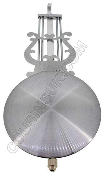 Lyre Steel Aluminium, Chinese