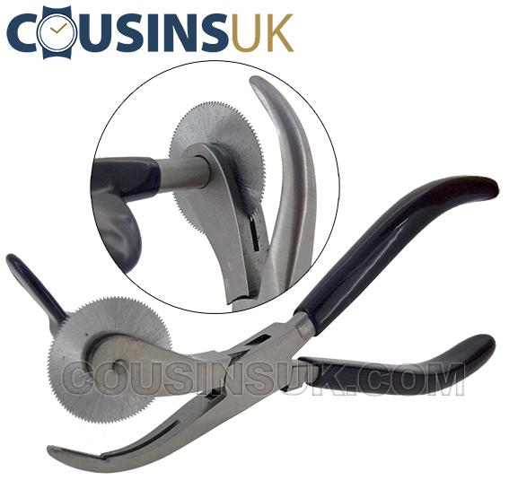Cousins Swiss Style Ring Cutter