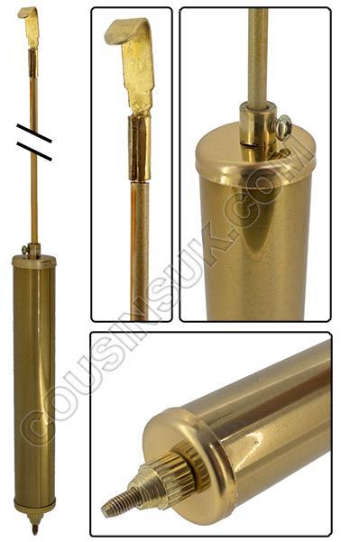 Cylinder Brass Aluminium, Chinese