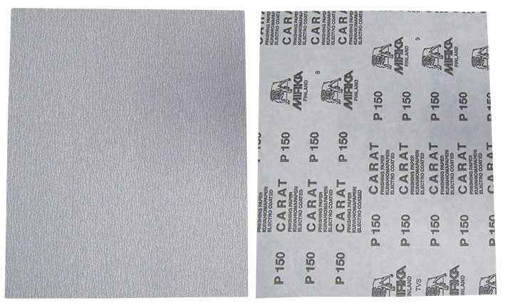 P150 (Mirka) Paper