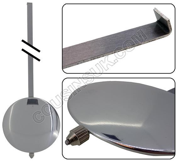 Regular Steel Aluminium, Chinese