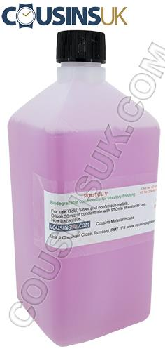 Brightening Fluid (Politol V)