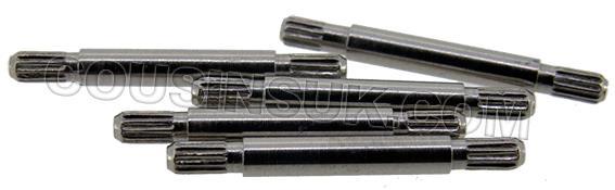 Ø1.40 x 10.20mm (Ø1.15mm) Pins