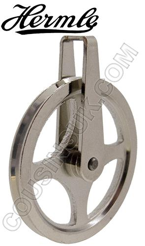 Gut/Cable Pulley (Universal) Ø28mm, Hermle