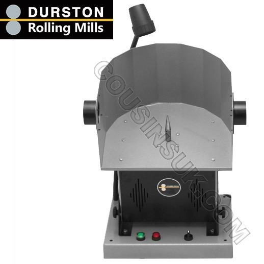 Durston Lapping Machine