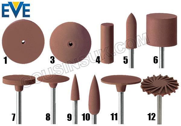 Technik Stage 2 (Brown)