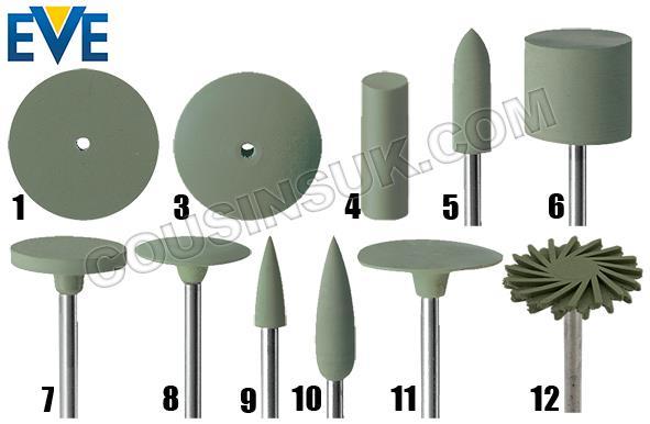 Technik Stage 3 (Green)