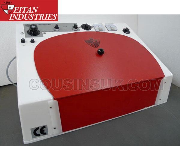 Plating Machine, Eitan P3