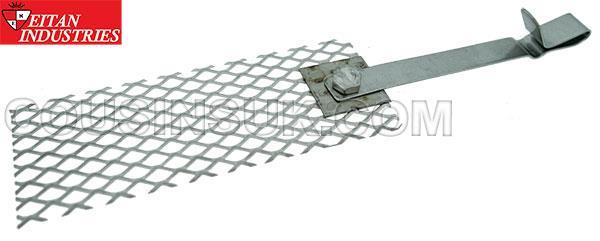Anode, Platinized Titanium